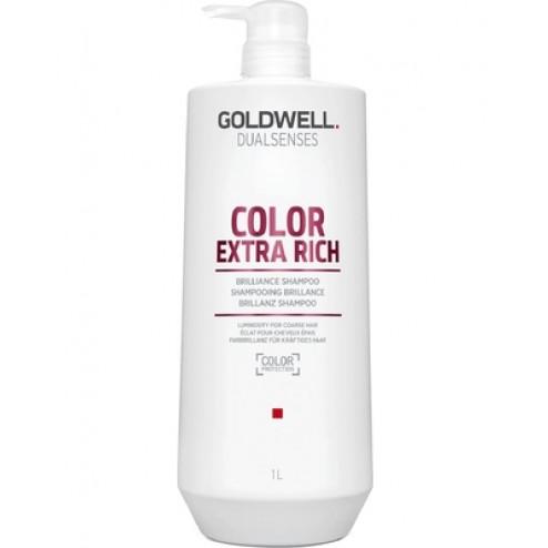 Goldwell Dualsenses Color Extra Rich Brilliance Shampoo 33.8 Oz