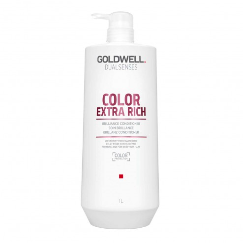 Goldwell Dualsenses Color Extra Rich Brilliance Conditioner 33.8 Oz