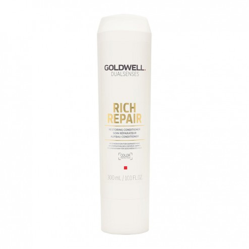 Goldwell Dualsenses Rich Repair Restoring Conditioner 10.1 Oz