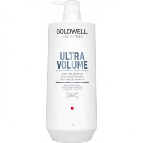 Goldwell Dualsenses Ultra Volume Bodifying Shampoo 33.8 Oz