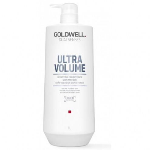 Goldwell Dualsenses Ultra Volume Bodifying Conditioner 33.8 Oz