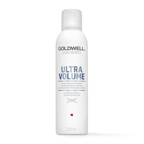 Goldwell Dualsenses Ultra Volume Bodifying Dry Shampoo 5.7 Oz