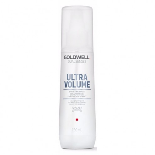 Goldwell Dualsenses Ultra Volume Bodifying Spray 5 Oz