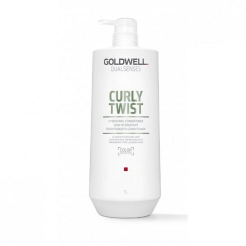 Goldwell Dualsenses Curly Twist Hydrating Conditioner 33.8 Oz