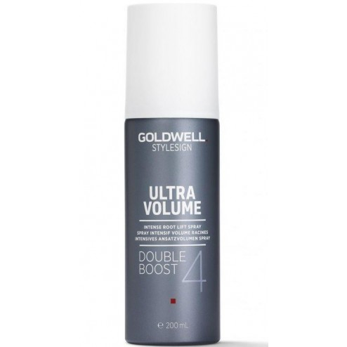 Goldwell Style Sign Volume Double Boost Root Lift Spray 6.5 Oz