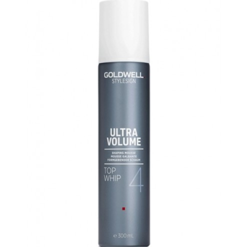Goldwell Style Sign Volume Top Whip Volume Mousse 10.1 Oz