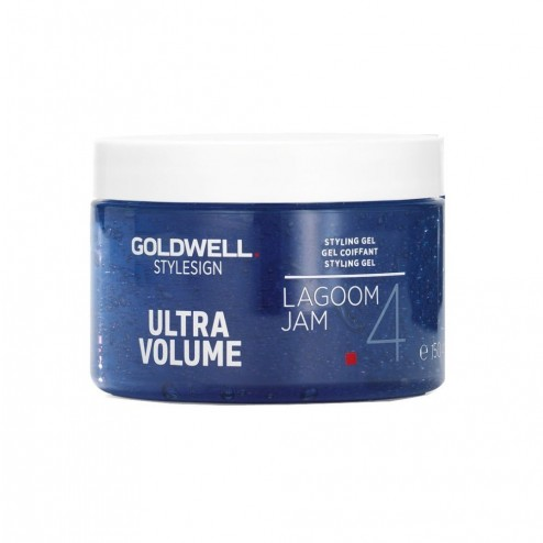 Goldwell Style Sign Volume Lagoom Jam 5 Oz