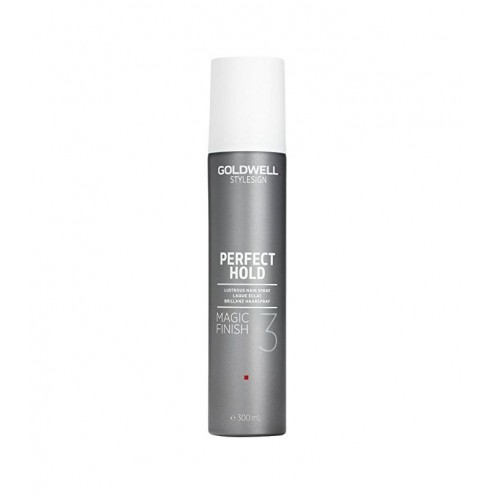 Goldwell Style Sign Perfect Hold Magic Finish Hairspray 10.1 Oz
