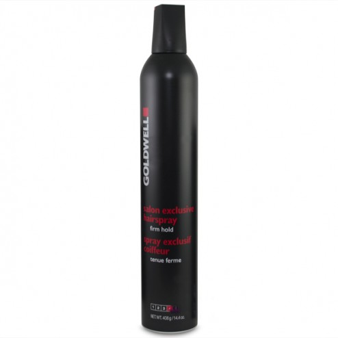 Goldwell Salon Exclusive Hairspray - Firm Hold 14.4 oz