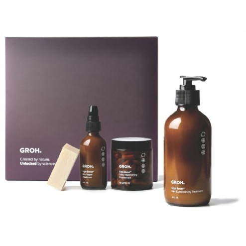 GROH Ergo Boost  Lifestyle Kit