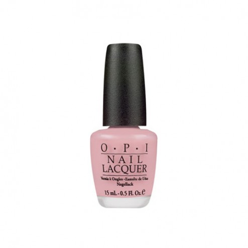 OPI NL H32 I Pink I Love You   Fairytale Bride