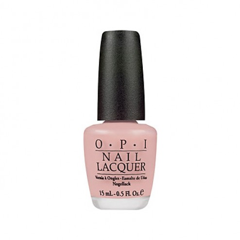 OPI NL H35 Isnt It Romantic   Fairytale Bride