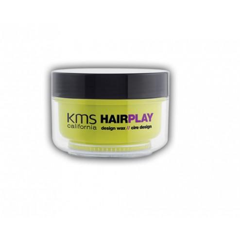 KMS California Hair Play Design Wax 2.5 Oz