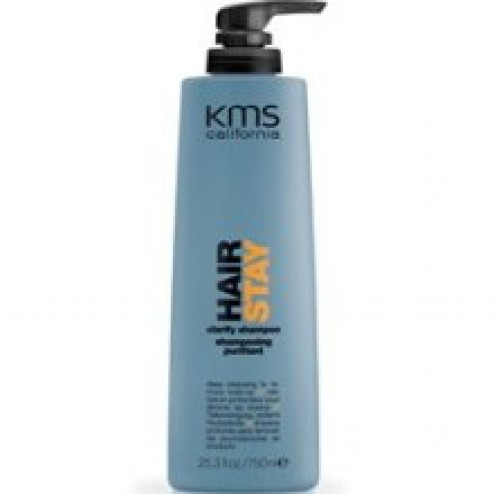 KMS California Hair Stay Clarify Shampoo 25.3 oz