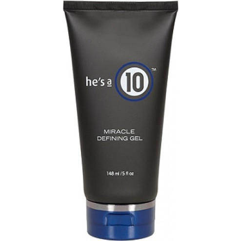 He's a 10 Miracle Defining Gel 5.0 Oz