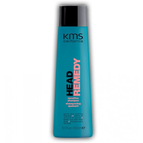 KMS California Head Remedy Sensitive Shampoo 10.1 oz