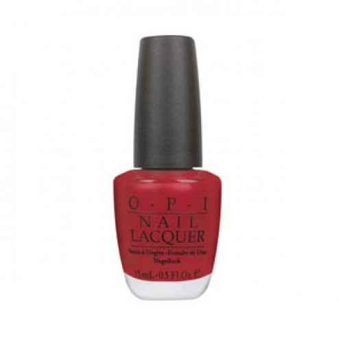 OPI HL813 Red Hot Gift