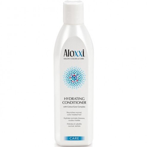Aloxxi Hydrating Conditioner Liter