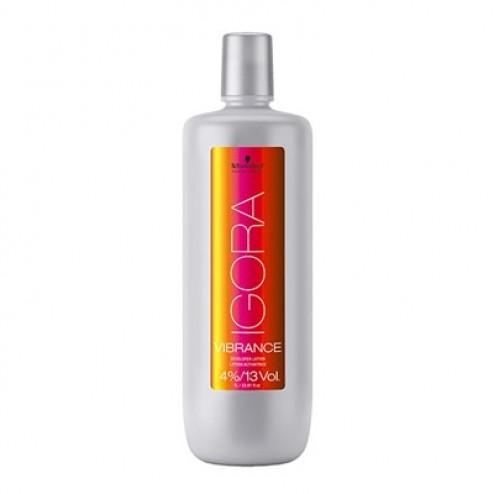 Schwarzkopf Igora Vibrance Gloss & Tone Developer 4% 33.8 Oz