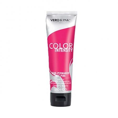 Joico Vero K-PAK Color Intensity Hot Pink 4 Oz.