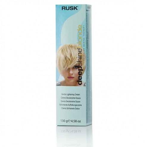 Rusk Deepshine Blonde Gentle Lightening Cream