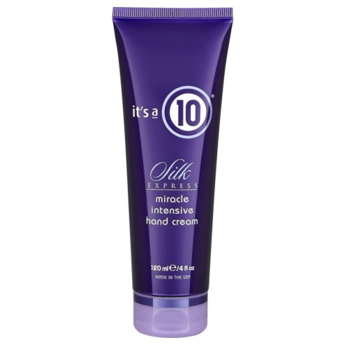 Its a 10 Miracle Intensive Hand Cream 4 Oz