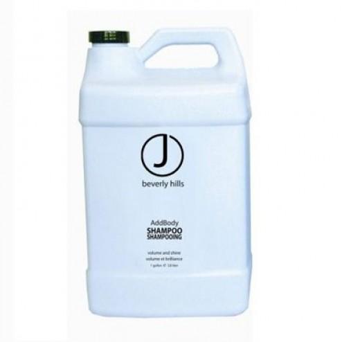 J Beverly Hills AddBody Shampoo 1 Gallon