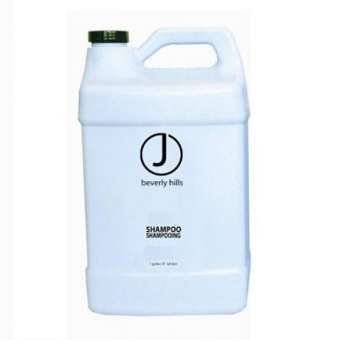 J Beverly Hills EveryDay Shampoo 1 Gallon