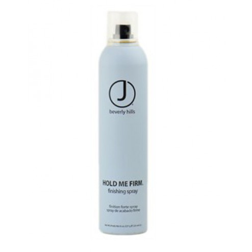 J Beverly Hills HOLD ME Firm Finishing Spray 8 oz
