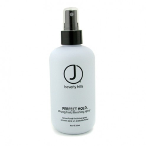 J Beverly Hills PERFECT HOLD Finishing Spray 4 Oz