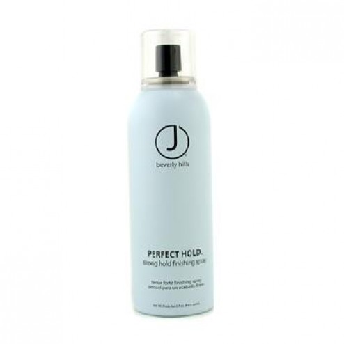 J Beverly Hills PERFECT HOLD Finishing Spray 8 Oz