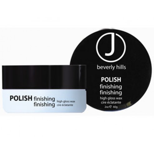J Beverly Hills POLISH High Gloss Wax 2 Oz