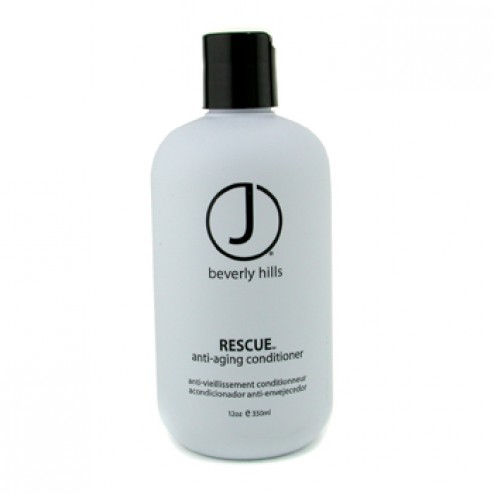 J Beverly Hills RESCUE Anti Aging Conditioner 12 Oz