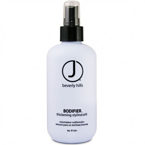 J Beverly Hills BODIFIER Thickening Styling Spray 8 oz