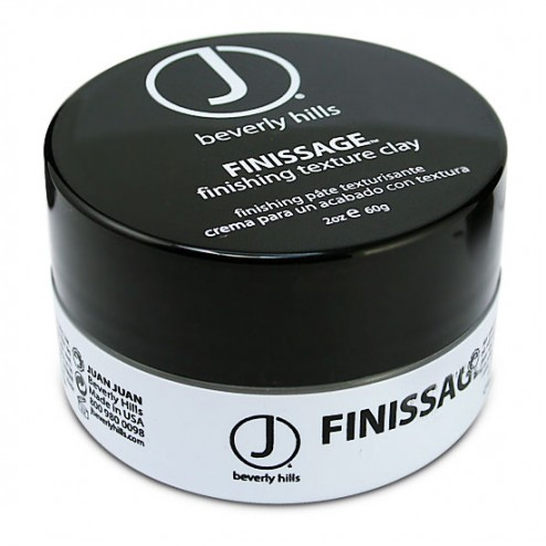 J Beverly Hills FINISSAGE Texture Clay 2 oz