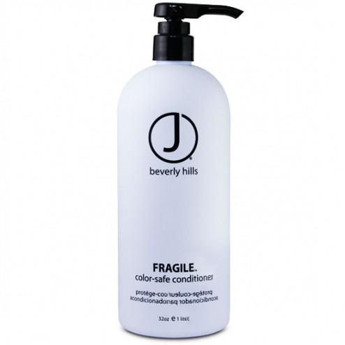 J Beverly Hills Fragile Color Safe Conditioner 32 oz