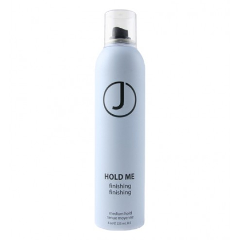 J Beverly Hills HOLD ME Finishing Spray 8 oz