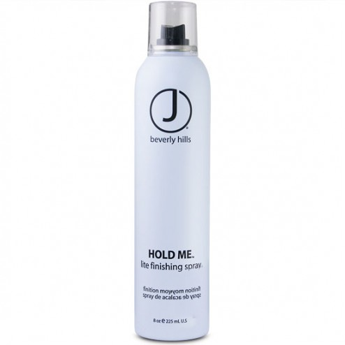J Beverly Hills HOLD ME Lite Finishing Spray 8 oz
