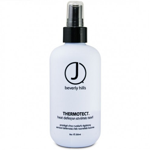 J Beverly Hills THERMOTECT Heat Defense Styling Spray 8 oz