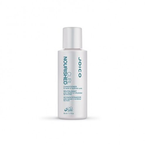Joico Curl Care Curl Nourished Conditioner 1.7 Oz
