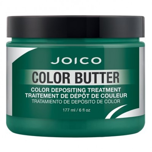 Joico Vero K-PAK Color Intensity Color Butter Green 6 Oz