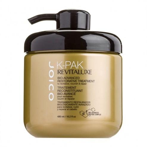 Joico K-PAK Revitaluxe Restorative Treatment 16.2 Oz.