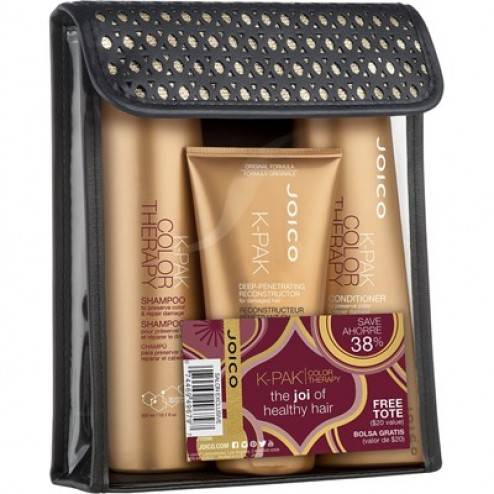 Joico K-PAK Color Therapy Holiday Trio 3 pc.