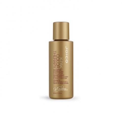 Joico K-PAK Color Therapy Shampoo 1.7 Oz
