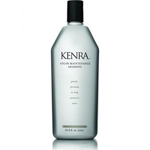 Color Maintenance Shampoo 33.8 oz by Kenra