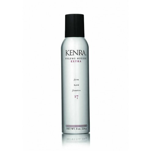 Kenra Volume Mousse Extra 17 - 8 Oz