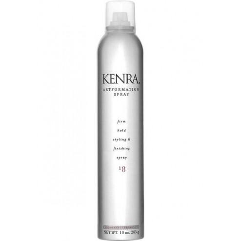 Kenra Artformation Spray 18 (80% VOC) 10 Oz