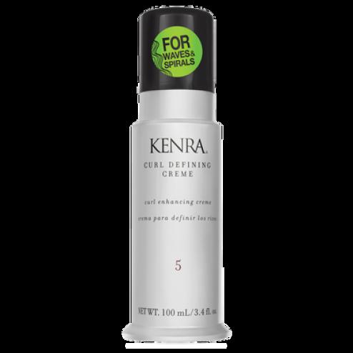 Curl Defining Creme 5 3.4 oz by Kenra