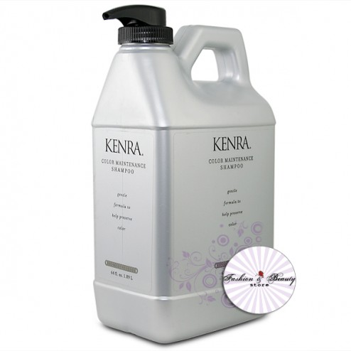 Color Maintenance Shampoo 64oz by Kenra