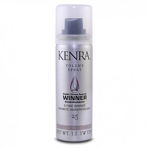Kenra Volume Spray 25 (55% VOC) 1.5 Oz